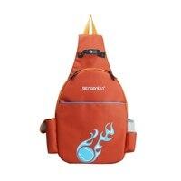 Racquet Sports Bag Badminton Bag Waterproof Tennis Racket Backpack Shoulder Tennis Bag Badminton Racket Bag