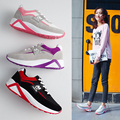 2017 Women's fashion flat Shoes Lace-up Platform Sneakers casual Boots Girls sneakers Flats size 35-40 pink white Sweet shoes