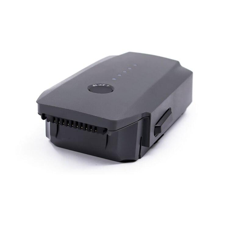 Mavic Pro Batterie 3830 mah 11.4 v batteries Intelligente Vol De Rechange pièces pour DJI Mavic pro Drone Accessoires