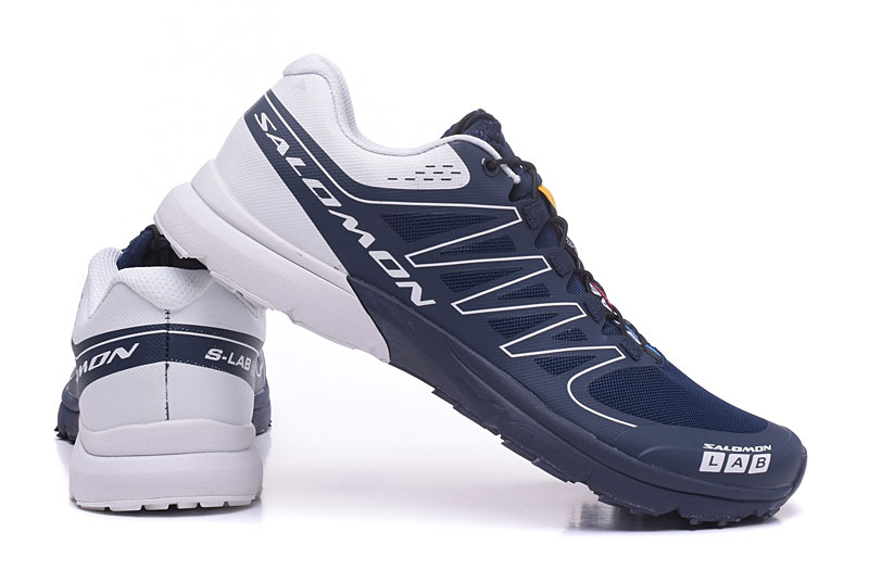 Uomini Salomon Senso s 'Pro Max Artificiale, maglia Trail Corsa e Jogging Sneakers Speedcross 4 GTX Trail Runner Big Size 40-46 Lunlar Aathletics