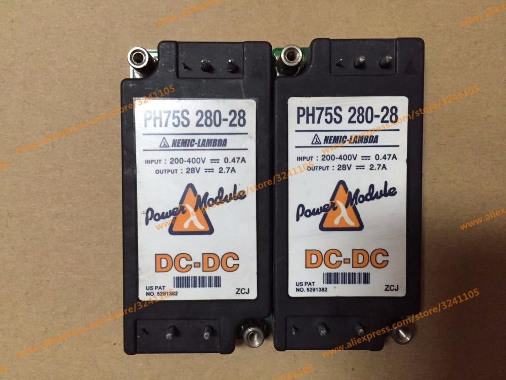 Free shipping NEW PH75S280-28 MODULE free shipping new csns230 600 module