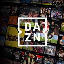 1 Month DAZN Account DAZN Spain For Watching Sports and Matches UFC Moto Football For Android TV BOX IOS Smartphone PC Windows(China)