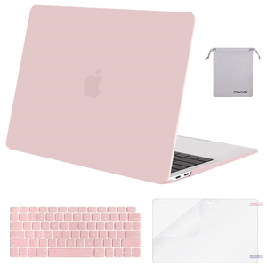 Image 5 - MOSISO Matte Hard Shell Laptop Case Voor MacBook Pro 13 15 Cover 2018 Nieuwe Pro 13 15 met Touch Bar a1706 A1707 A1989 A1990 A1708