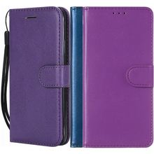Plain Wallet Business Case sFor Frame Motorola Moto P30 Note Z3 Play One Power E5 G5S G6 G7 Plus Fashion Leather Phone Bags P01Z