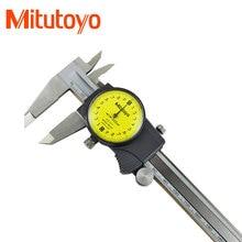 Mitutoyo Суппорт 0-150 ММ Штангенциркуль бесплатная доставка