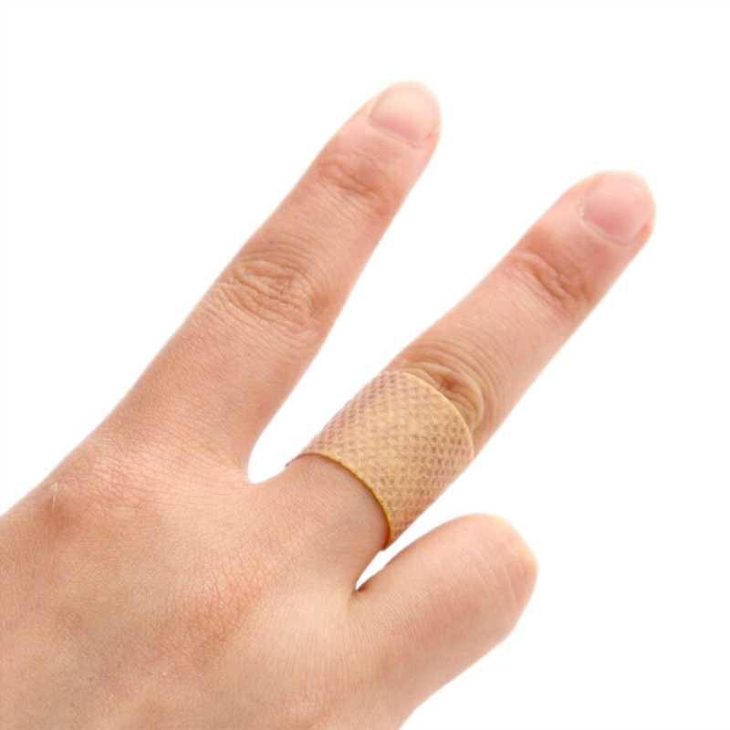 50 ชิ้นการปฐมพยาบาลทางการแพทย์ Band Aid แผลปราศจากเชื้อ Hemostasis สติกเกอร์ Heel Cushion กาวพลาสเตอร์มีดแผลผ้าพันแผล