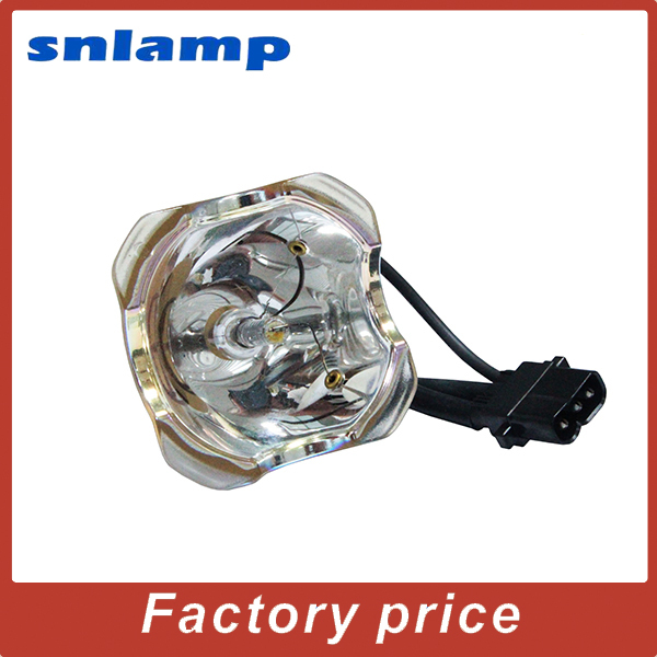 цена 100% Original Bare Projector lamp VLT-XL650LP for HL650U MH2850U WL639 XL2550 XL650 XL650LP XL650U HL2750U WL2650...