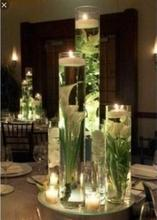3pcs A Set Tall Cylinder Vase Fl Arrangements Best Ldeas Flower Center For