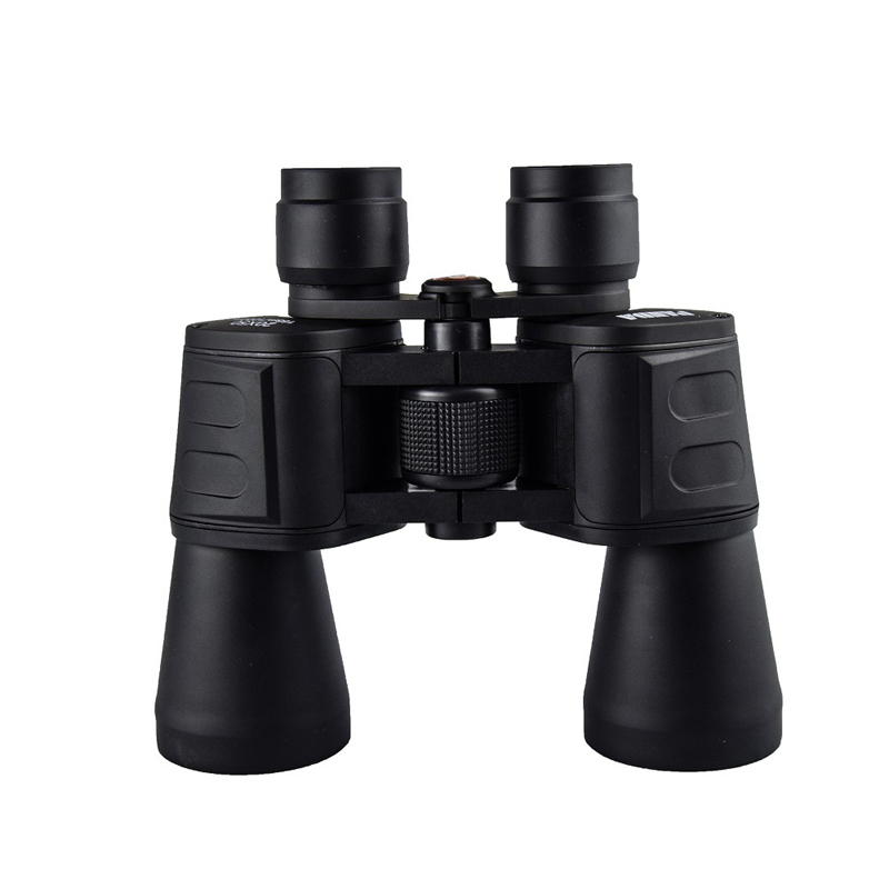 Binoculars panda 10X50 Compact HD Waterproof Clear Vision Zoom Professional Telescope for Travel Outdoor Hunting Long