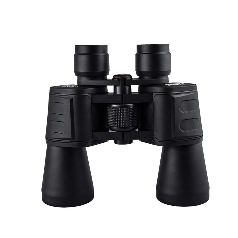 Binoculares panda 10X50 compacto HD impermeable visión clara Zoom telescopio profesional para viajes al aire libre caza largo alcance bak4-in Telescopios y binoculares from Herramientas on AliExpress - 11.11_Double 11_Singles' Day 1