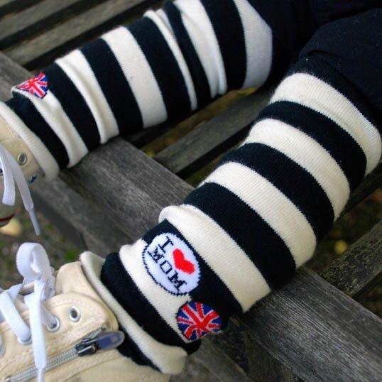 Free Shipping+20pair/lot cotton baby leg warmers , leg guard , +Wholesale!!