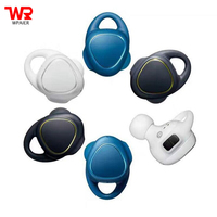 WPAIER TWS SM-150 Kablosuz Bluetooth kulaklıklar spor su geçirmez şarj ile mini bluetooth kulaklıklar/saklama kutusu