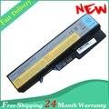 6 células bateria do portátil para lenovo ideapad g460 g560 v360 v370 V470 B470 G460A Z460 Z465 Z560 G560 Z570 Z565 LO9S6Y02 LO9L6Y02