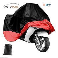 오토바이 자전거 오토바이 스쿠터 커버 방수 비 UV 먼지 보호 방진 커버 의류 오토바이 액세서리