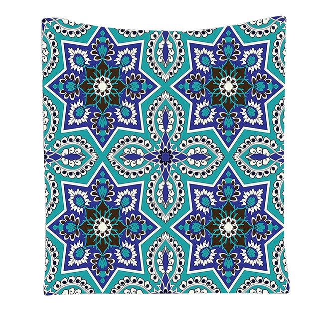Arabesque Pattern Traditional Islamic Art Geometric