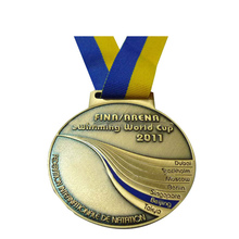 High quality and low price honor medal hot brass k200202
