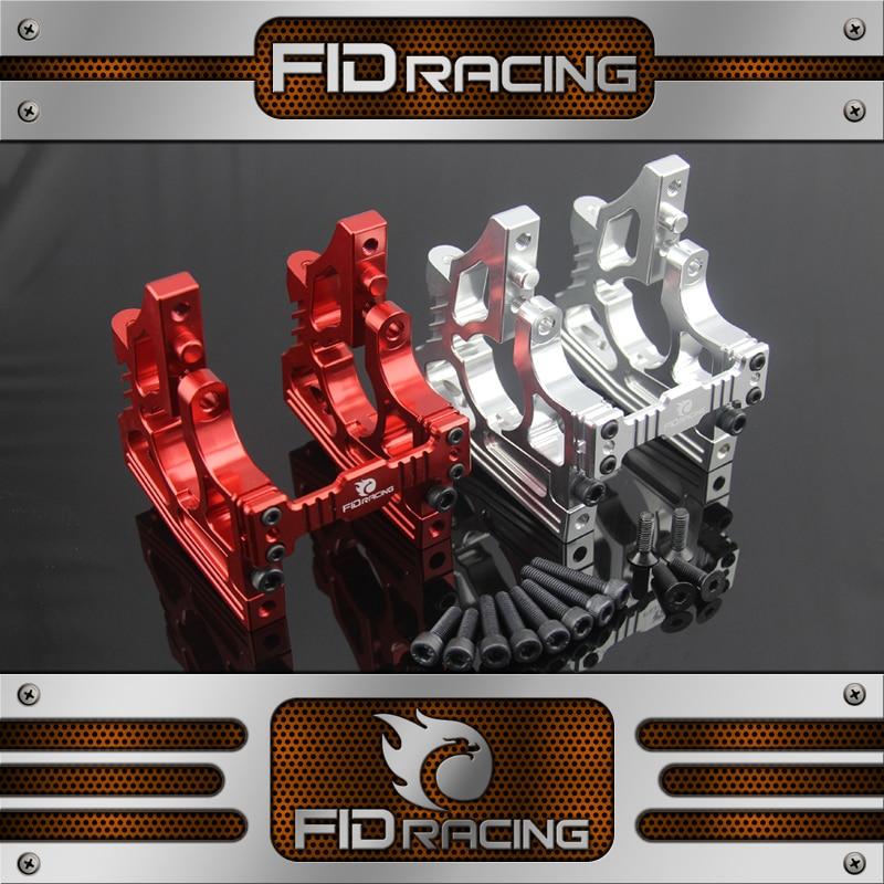 FID Racing Front centra diff bracket for LOSI DBXL LOSI DBXL E LOSI MTXL