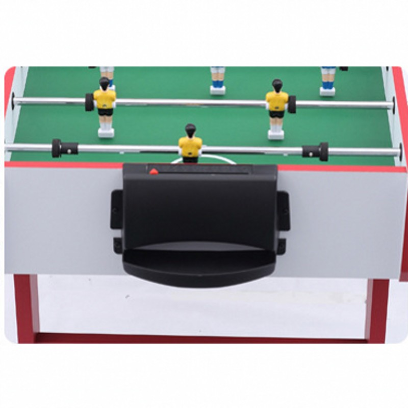 NEW Soccer Indicator box  Foosball Table Accessories Plastic soccer table game Scorerbox