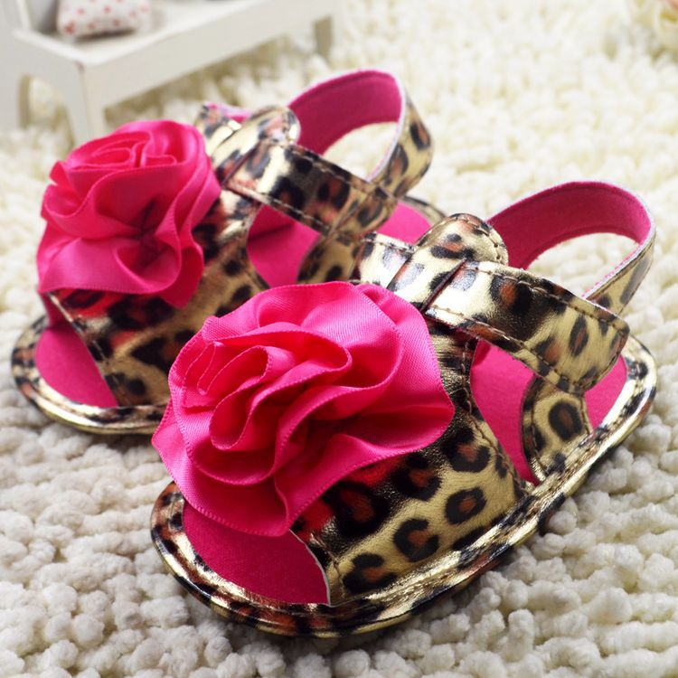 baby toddler shoes girls shoes fashion flower design princess shoes girls shoes baby first walkers