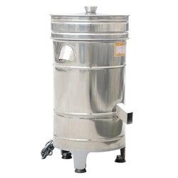 220V 20L handlowych żywności odwadniacz owoce warzywa chiński zioło medycyny mięsa odśrodkowe suszarka ze stali nierdzewnej maszyna do|Dehydratory|AGD -