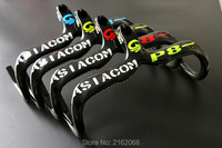 New 4 Colors ASIACOM Road Bike Full Carbon Fibre Bicycle Handlebar And Stem Integratived 400 420