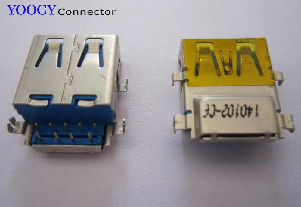 USB3.0 гнездо, пригодный для hp DV6-6C DV7-6000 DV7T-6000 DV7T-6100 DV7-6B DV7-6C, ENVY 17 M6 M6-1000 M6T-1000 M7-N серии ноутбука