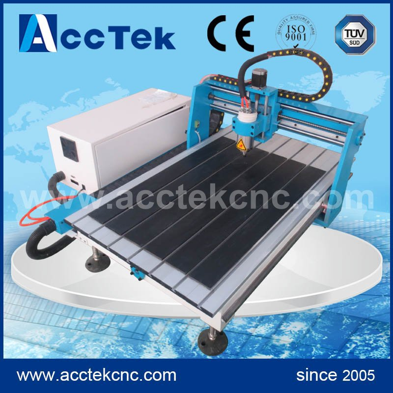 3 axis 4th axis 6090 6040 cnc router engraver cnc 4th axis 6090 model
