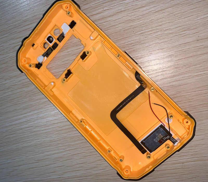 BLACKVIEW BV9500 чехол для аккумулятора оригинальный новый прочный Чехол для мобильного телефона аксессуар для BLACKVIEW BV9500 PRO оболочка с динамиком