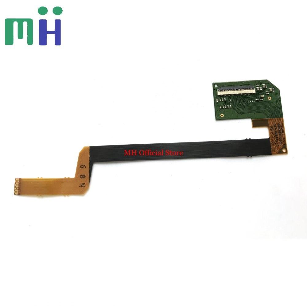 NEW Original XT1 Flex Shaft Rotating LCD FPC Flex Cable For Fuji Fujifilm X T1 Camera Replacement Unit Repair Part-in Camera Flex Cables from Consumer Electronics    1