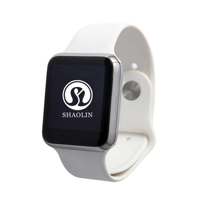New Bluetooth Smartwatch Smart Watches for Apple Huawei IOS Andriod with Heart Rate Monitor Remote Camera Wristwatch
