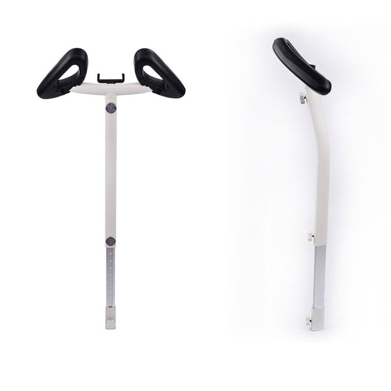 Image 5 - Xiaomi Mini Scooter Handle Adjustable Extension Handrail Hand Control Lengthening Armrest for Xiaomi Mini Wheel Blance Scooter-in Scooter Parts & Accessories from Sports & Entertainment