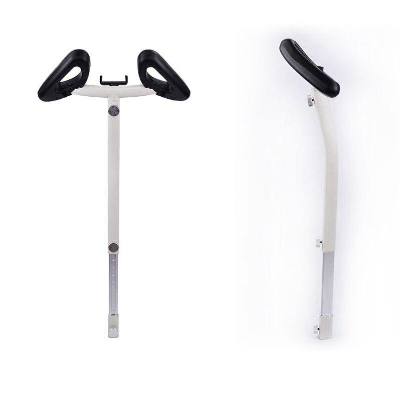 Image 5 - Xiaomi мини скутер ручка регулируемое расширение поручень ручной контроль удлинение подлокотник для Xiaomi Мини колеса Blance скутер-in Детали и аксессуары для скутера from Спорт и развлечения