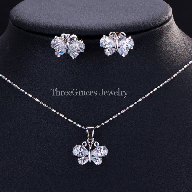 ThreeGraces Clear White...