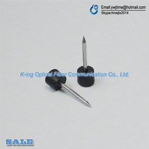 Image 4 - Free shipping NEW Electrodes for Jilong kl 510 kl510 kl 520 kl 500 Fusion Splicer Electrodes