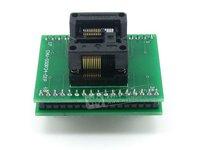 Mô-đun Waveshare SSOP20 ĐỂ DIP20 (B) SSOP20 Enplas IC Thử Nghiệm Lập Trình Socket Adapter 0.65 mét Pitch + Miễn Phí vận chuyển