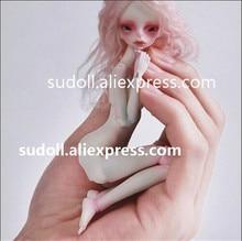 SuDoll Eugenia 1/8 bjd sd bebek modeli kız erkek gözler Yüksek Kalite oyuncak bebek