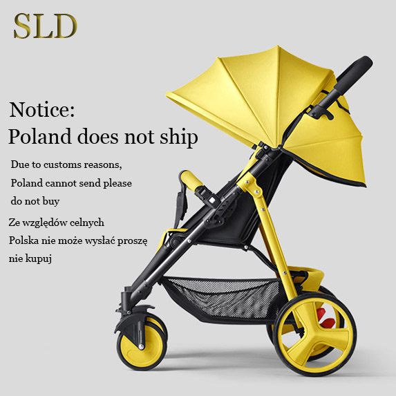 Saili Di stroller, branded goods, lightweight, foldable, suitable for newborn babies, free shipping in Russia цена
