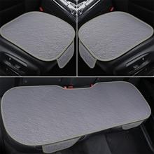 цена на New Customization Car Seat Cover General Cushion Car pad Car Styling For Honda Accord Civic CRV Crosstour Fit City HRV Veze