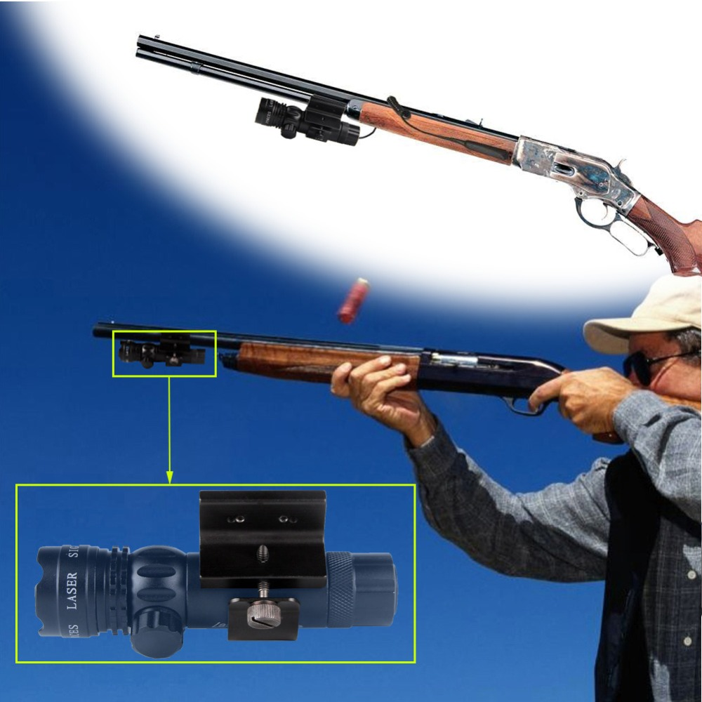 Olight Magnetic Barrel Mount Led Torches Rifles Guns Hunting Weapons #x-wm02