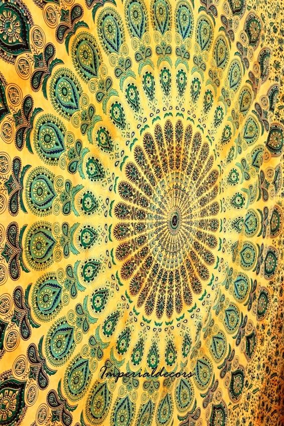 Perfect Hippie Wall Decor Frieze - Art & Wall Decor - hecatalog.info