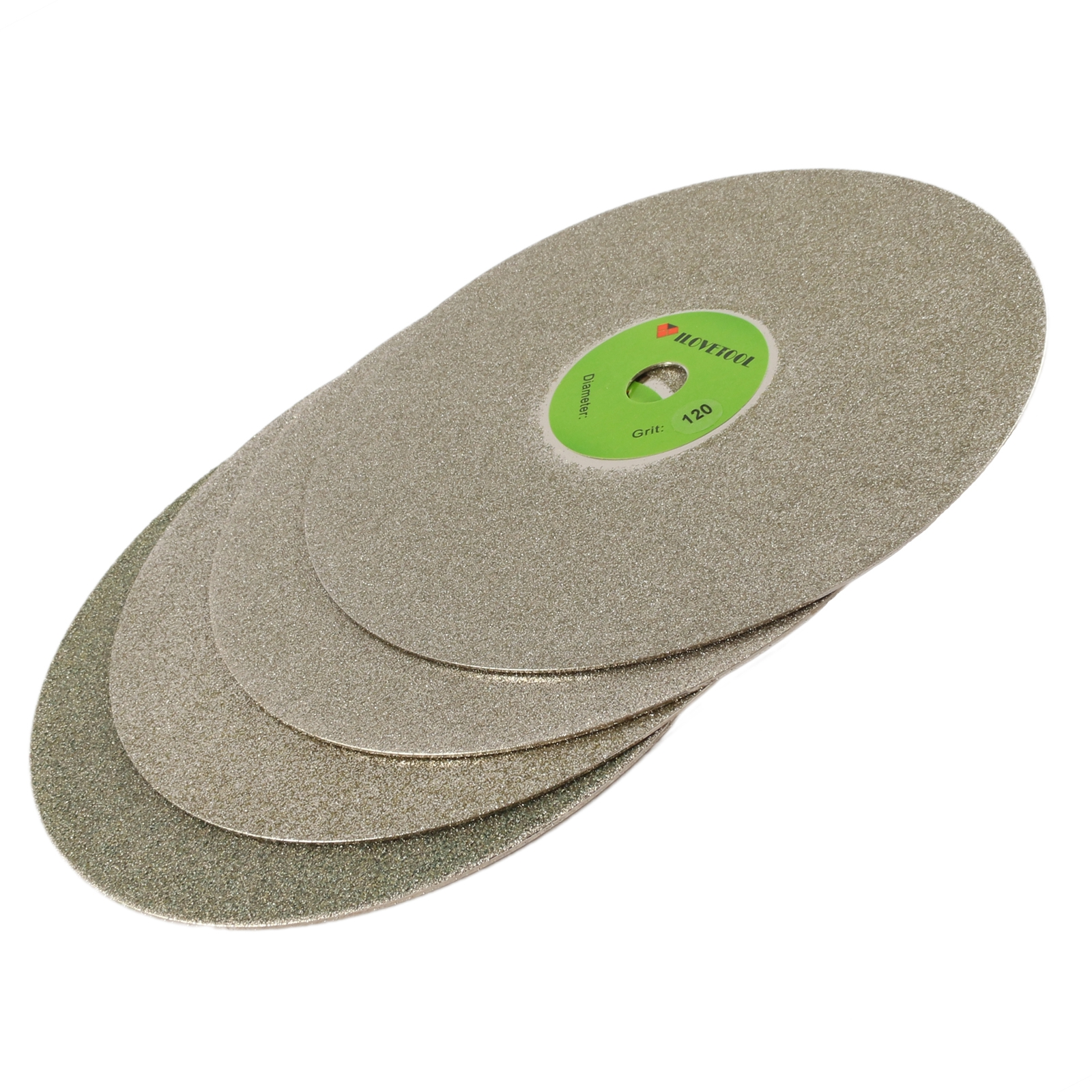 230mm Resin Cutting Wheel Disc Off Set For Rotary Tool 3mm Thickness Bore 22mm
