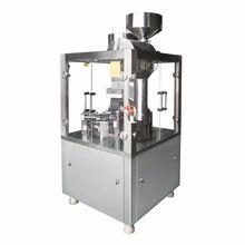 Njp 1200d высокоточная автоматическая машина для наполнения