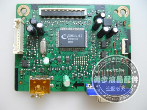 Free Shipping>Original  ST2010 driver board 4H.0YF01.A00 good Condition new motherboard package test-Original 100% Tested Workin
