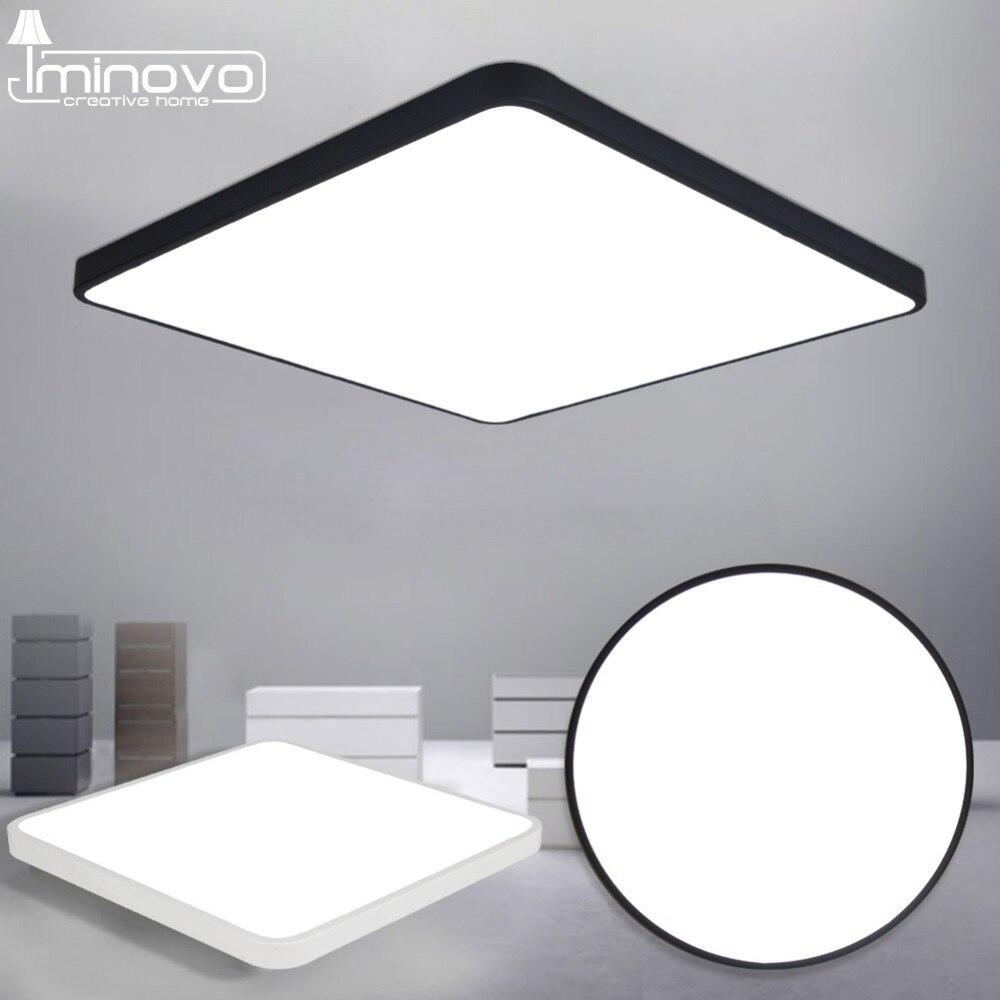 Luz de techo moderna sala Iluminación dormitorio cocina montaje en ...