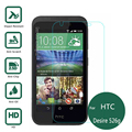 For Htc Desire 526g Tempered glass Screen Protector 2.5 9h Safety Protective Film on 526 526G+ D526 Dual Sim D526h 4G Lte