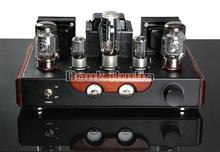 Douk Audio PSVANE KT88 Class A Power Tube Amplifier Single-ended HiFi Audio 18W+18W Large Power Finished Product 110~240V