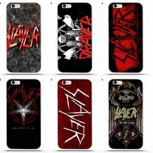 Soft TPU Phone Cover Case Coque Slayer For Galaxy Alpha Core Note 2 3 4 S2 A10 A20 A20E A30 A40 A50 A60 A70 M10 M20 M30(China)