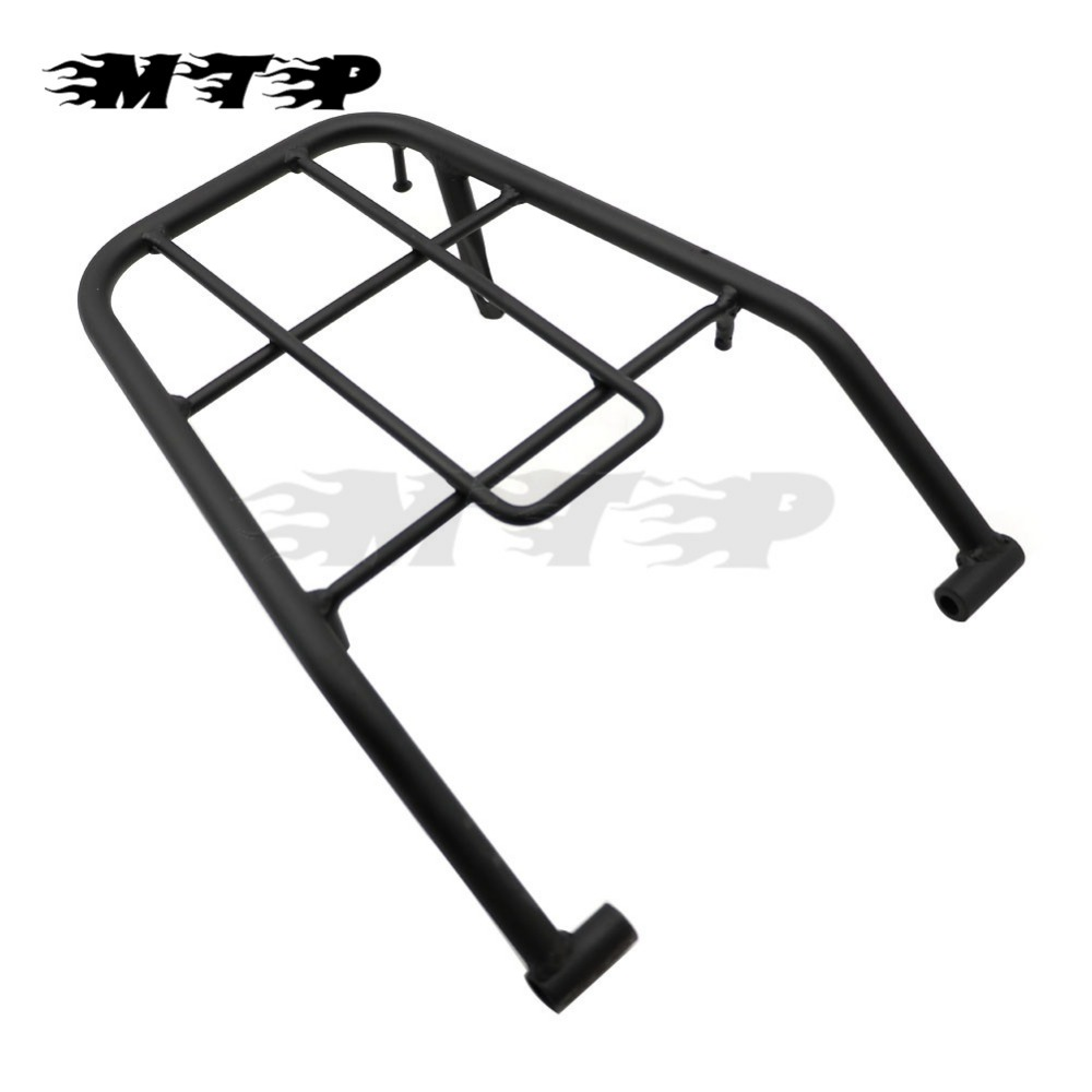 Off Road CRF250 L Rear Luggage Rack Holder Saddlebag Cargo Shelf For Honda CRF250L CRF 250L