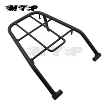 Off Road CRF250 L Rear Luggage Rack Holder Saddlebag Cargo Shelf For Honda CRF250L CRF 250L Detachable Bracket Motocross