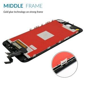 Image 5 - เกรด AAA หน้าจอ LCD สำหรับ iPhone 6 6 S 7 8 PLUS จอแสดงผล LCD + TOUCH สำหรับ iPhone 6 S 5S LCD Ecran Pantalla